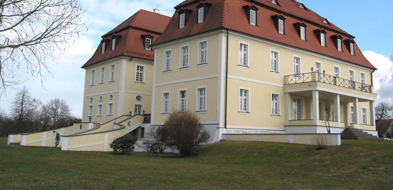 Schloss Stechau