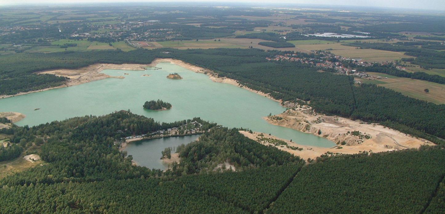 Hintergrundbild Forstwirtschaft