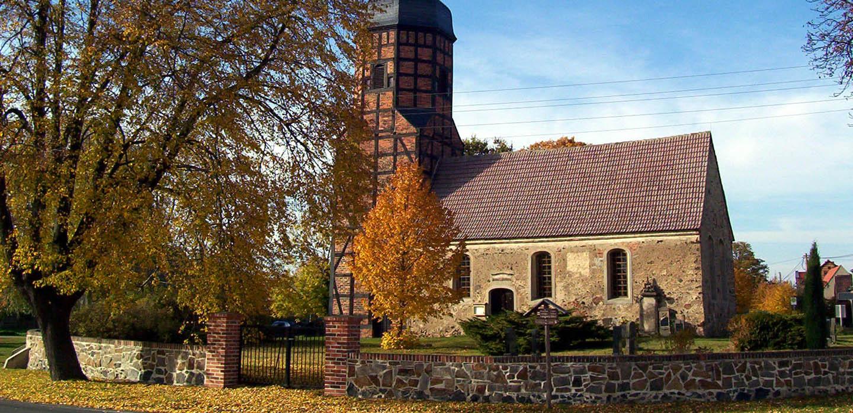 Hintergrundbild Kirchenstraße
