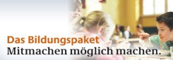 Externer Link: http://www.bildungspaket.bmas.de/