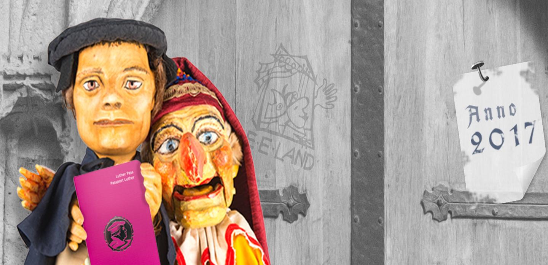 HGB Pupptheater 2017