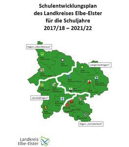 Schulentwicklungsplan LK EE 2017-2021