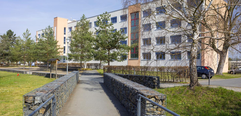 LKEE Verwaltung Herzberg