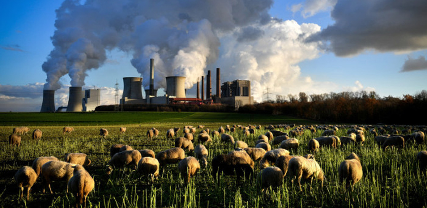 CO2 Emissons Report United Nations