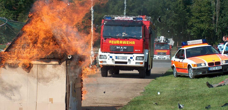 HGB Brandschutz
