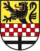 Externer Link: Wappen Märkischer Kreis