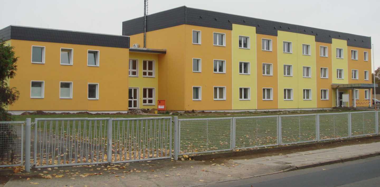 Gebäude Ordnungsamt Herzberg An der Lanfter 5